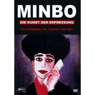 Minbo   Die Kunst der Erpressung Nobuko Miyamoto, Yasuo