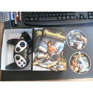 Prince of Persia The Sands of Time ~ Exclusive Edition Thrustmaster