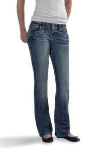 LTB Damen Jeans Valerie Bootcut: Bekleidung