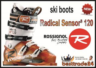 Rossignol Radical Sensor³ 120 Ski boots Herren Skischuhe MP 31,5 UK13