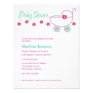 Baby in Tub, Invitaciones de Baby Shower Personalized Invite