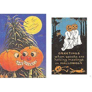 Icons Vintage Halloween Vintage Holiday Graphics Jim