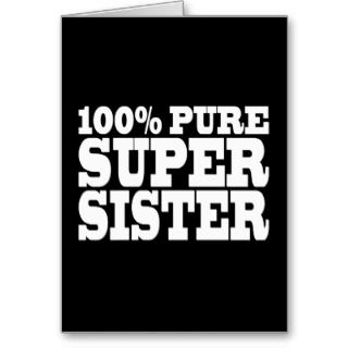 Cards, Note Cards and Funny Sister Birthday Greeting Card Templates