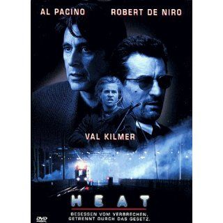 Heat Al Pacino, Robert De Niro, Val Kilmer, Elliot
