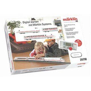 Märklin 29790   Digital Startpackung ICE 2 Spielzeug