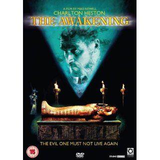 The Awakening [UK Import] Charlton Heston, Susannah York