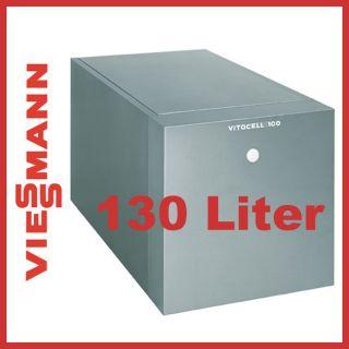 Warmwasserspeicher liegend Vitocell 100  H (CHA) 130 Liter Viessmann