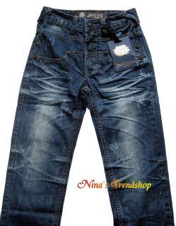 Boys mega coole Jeans Größe wählbar *NEU* 128 134 140 146 152 J631