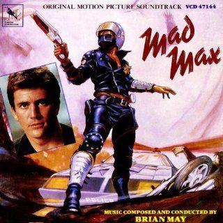 Mad Max 1: Musik