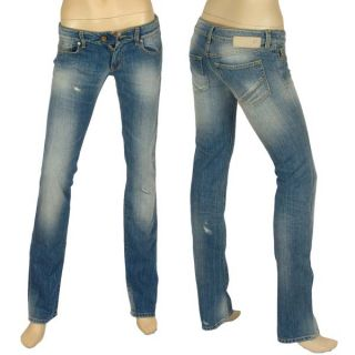 Damen Diesel Denim Gallery Limited Edition Blau 65LA138