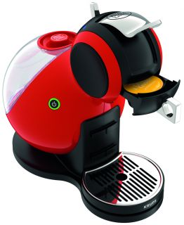 Krups Nescafe Dolce Gusto Melody3 KP2205 (red) KP 2205 inkl