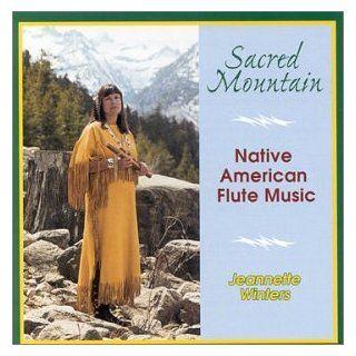 Sacred MountainNative America Musik