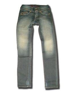 Tommy Hilfiger Jeans Sonora MW blau Bekleidung