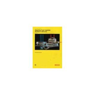 Gasoline Fuel Injection System K Jetronic Bosch Technical Instruction