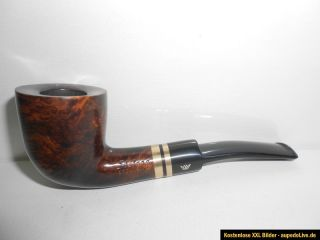 Pfeife Pipe Stefano EXCLUSIVE SELECTED BRIAR 9 mm Filter NEU!