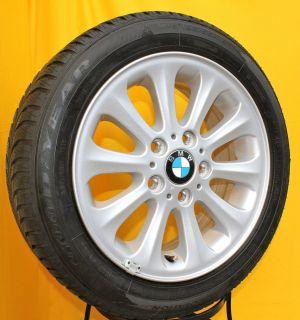 BMW 1er E81 E87 16 Zoll Alufelgen Radialspeiche Styling 139 1er Winter