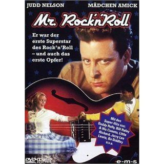 Mr. Rock n Roll Die Alan Freed Story Judd Nelson