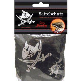 30298   Die Spiegelburg   Captn Sharky Sattelschutz (Nachfüllpack