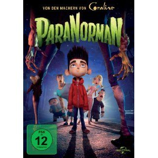 ParaNorman Jon Brion, Chris Butler, Sam Fell Filme & TV