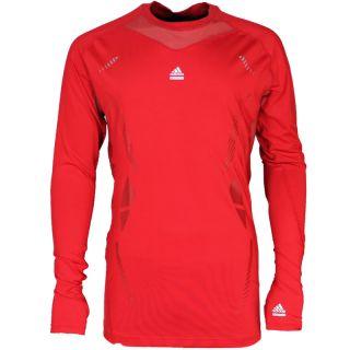 Adidas Herren TechFit ClimaCool Funktionsshirt XL Baselayer O46091
