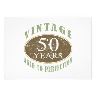 Funny 50th Birthday Over The Hill Gag Gifts: 50th Birthday Gag Gifts