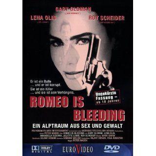 Romeo Is Bleeding Gary Oldman, Lena Olin, Annabella