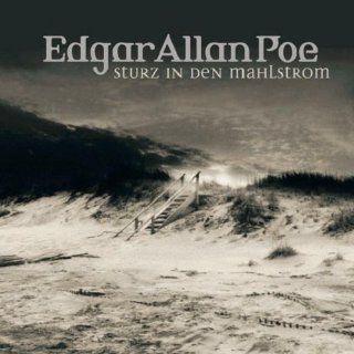 Edgar Allan Poe. Hörspiel Edgar Allan Poe   Folge 5 Sturz in den