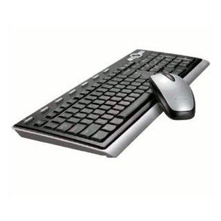 Labtec Ultra Flat Wireless Desktop kabelloses Tastatur: