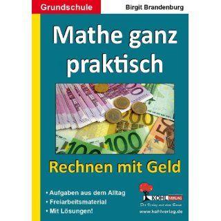Mathe ganz praktisch   Rechnen mit Geld Grundschule