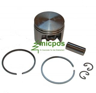 Kolben   Set Dolmar 153 / Piston Kit 55mm Sachs Dolmar