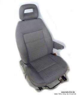 VW Sharan Ford Galaxy Sitz Beifahrersitz vorne rechts (*re.154)