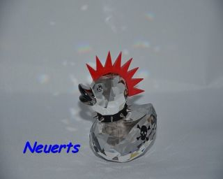 Swarovski Punk Duck 1096735