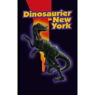 Dinosaurier in New York [VHS] Paul Hubschmid, Paula Raymond, Cecil