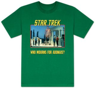Star Trek Original Episode 33 Shirt