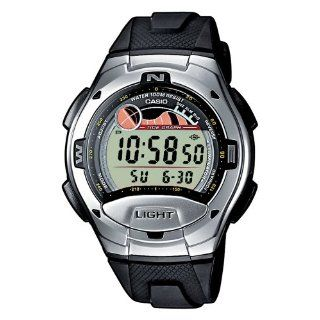 Casio Collection Herren Armbanduhr Digital Quarz W 753D 1AVES