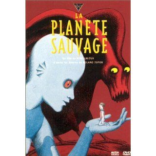 La planète sauvage [FR Import]: Barry Bostwick, Jennifer