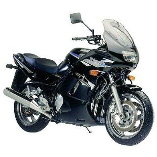 XJ 900 Diversion   Varianten: YAMAHA XJ 900 DIVERSION, SCHWARZ, 94 01