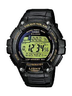 Casio Collection Herren Armbanduhr Solar Kollektion Digital