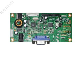 LCD Controller Board kit adapter converter for LG PHILIPS LP154WX4