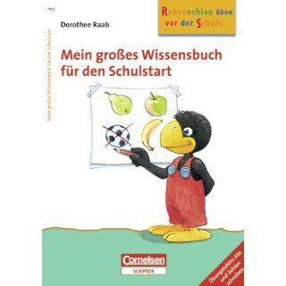vor der Schule Mein großes Wissensbuch für den Schulstart Band 103