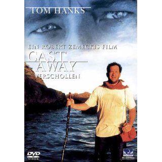 Cast Away   Verschollen Tom Hanks, Helen Hunt, Nick Searcy