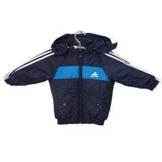 Jungen Inf B 3S Jacket blau Winterjacke Gr. 104 Baby