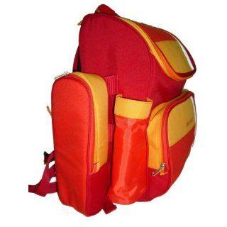 Allerhand AH S BPS 01 N 105   School Backpack Sunflower   Ranzen