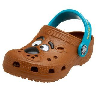 Crocs Scooby Doo Kids Cayman 10420 22R 105, Unisex   Kinder Clogs