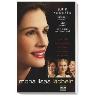 Mona Lisas Lächeln [VHS] Julia Roberts, Kirsten Dunst, Julia Stiles