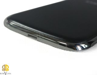 Aluminium Bumper Tasche Hard Case Cover Metal hülle Für Samsung