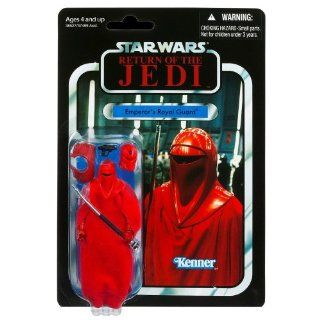 Emperor`s Royal Guard Return of the Jedi VC105   Star Wars The