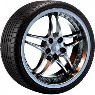 10x18 5x112 Mercedes Benz CLK C 203 E210 E211 SLK 170 171 SL AMG NEU