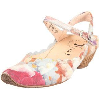 Think Aida 6 86264 99 Damen Pumps: Schuhe & Handtaschen