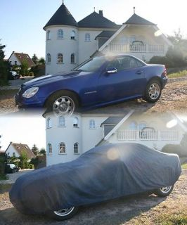 Car Cover Autoabdeckung f Mercedes Benz SLK AMG 170 171
